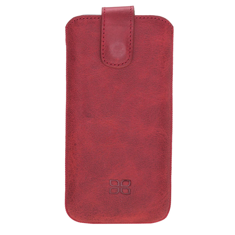Чехол для сотового телефона Bouletta Для iPhone XS MAX Multicase, MCxmaxtn7, бордовый
