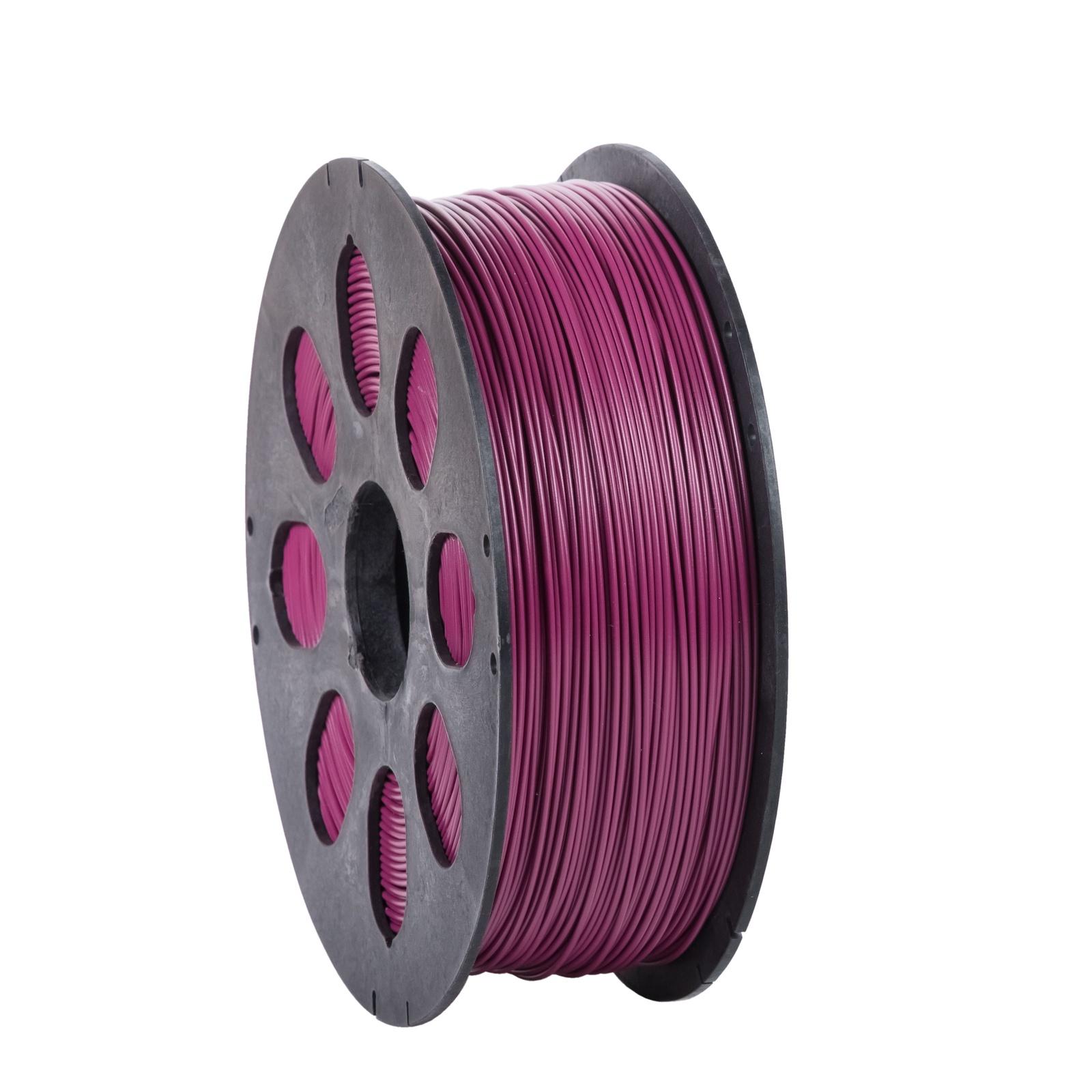 "ABS пластик для 3Д печати ""НИТ"" пурпурный перламутр"