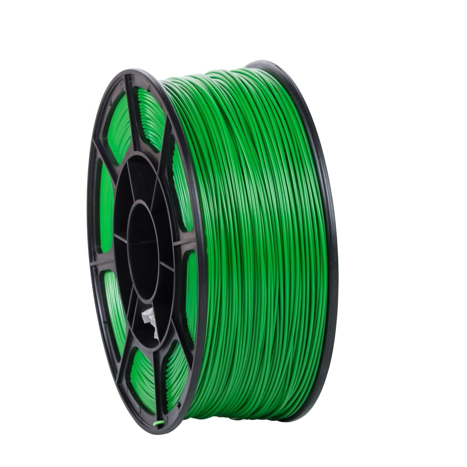 "ABS пластик для 3Д печати ""НИТ"" зеленый"