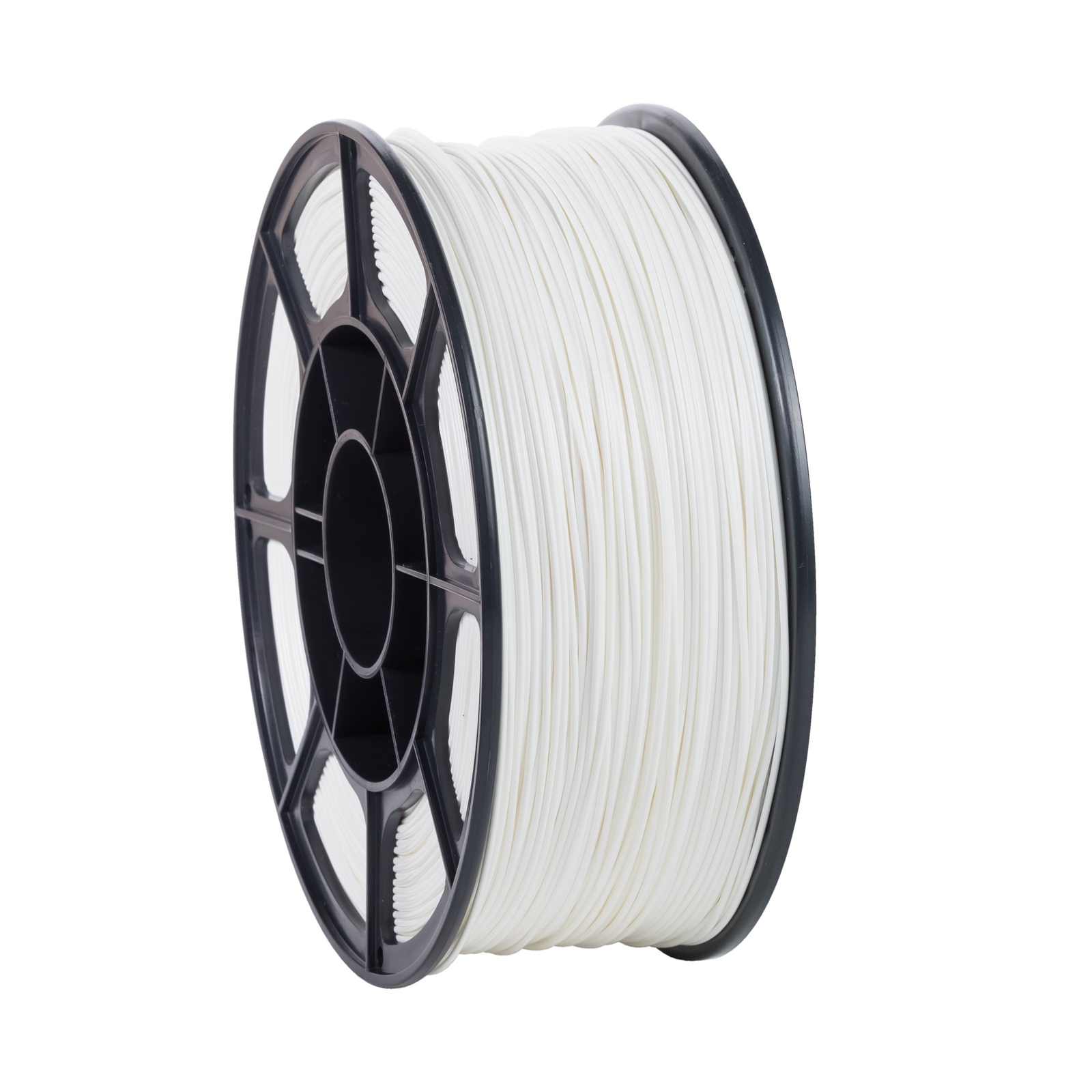 "ABS пластик для 3Д печати ""НИТ"" белый"