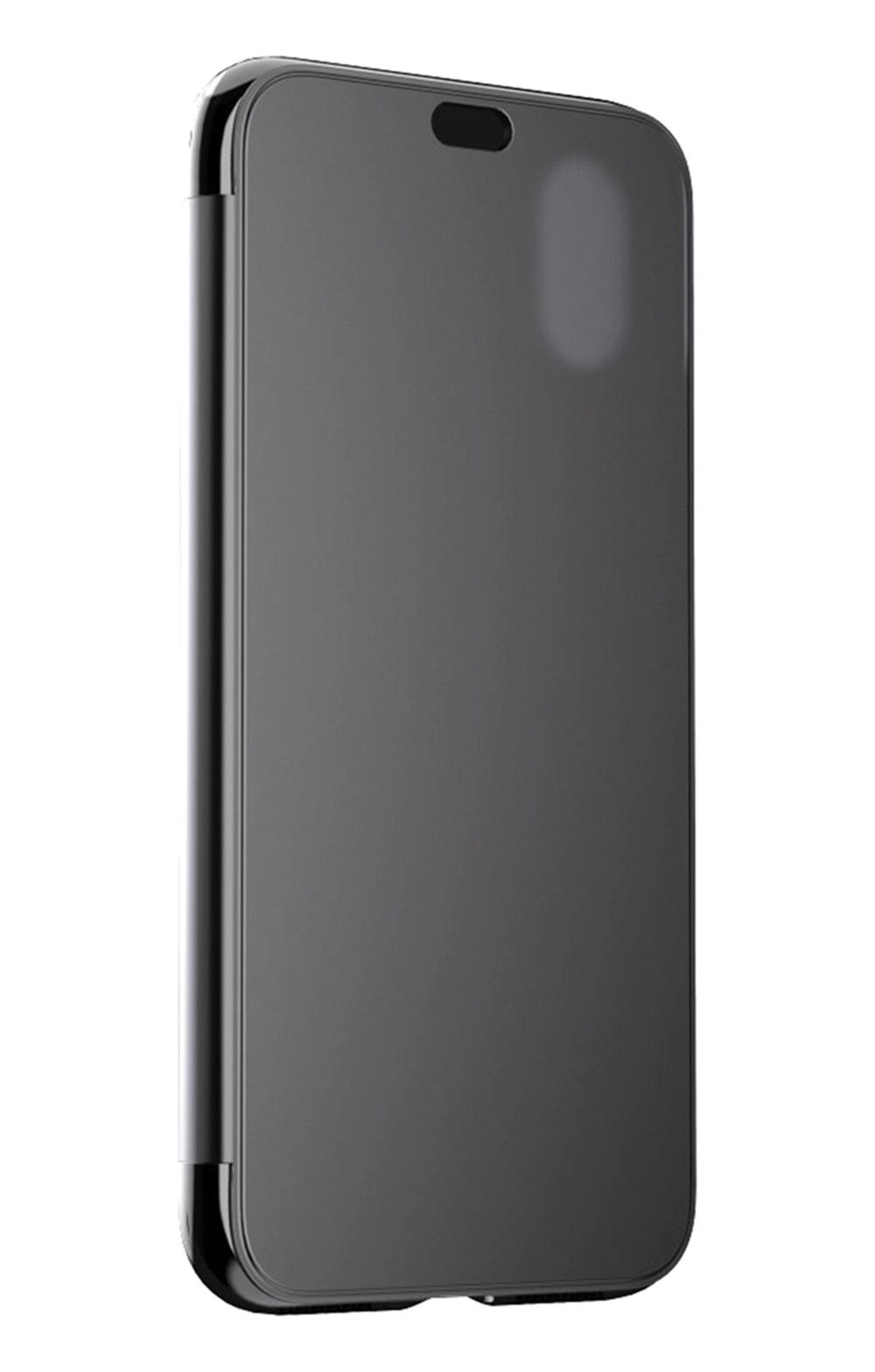 Чехол для сотового телефона Baseus iPhone XTouchable Case15316, черный цена и фото