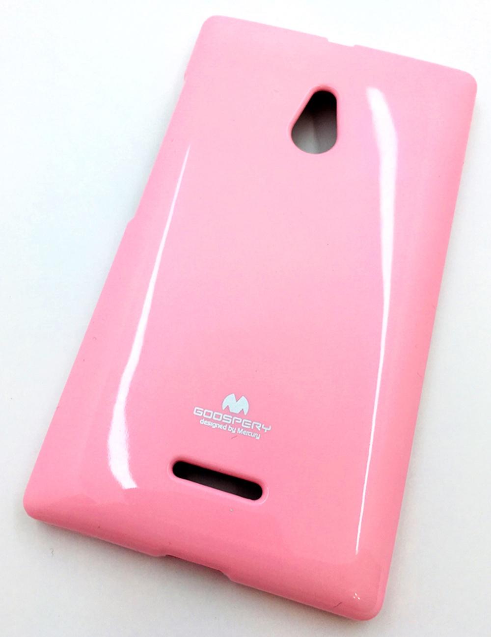 Чехол для сотового телефона Goospery Nokia Lumia XL Накладка