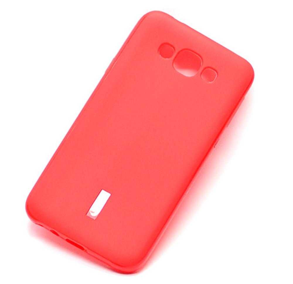 Чехол для сотового телефона Cherry Samsung E7/E700, красный чехол для для мобильных телефонов jemeiy acer e700 10patterns acer e700