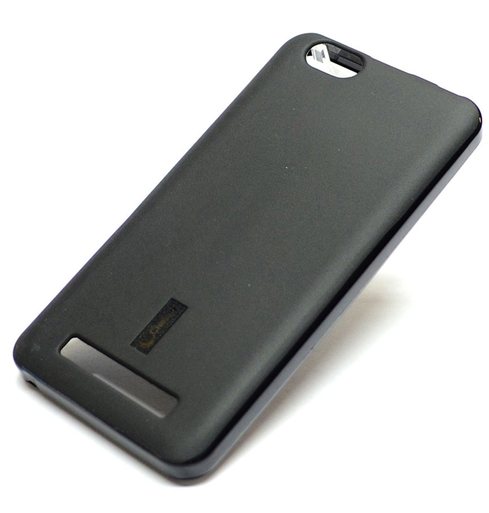 Чехол для сотового телефона Cherry Lenovo A2020 Vibe C, черный аксессуар чехол lenovo vibe c a2020 zibelino classico black zcl len a2020 blk