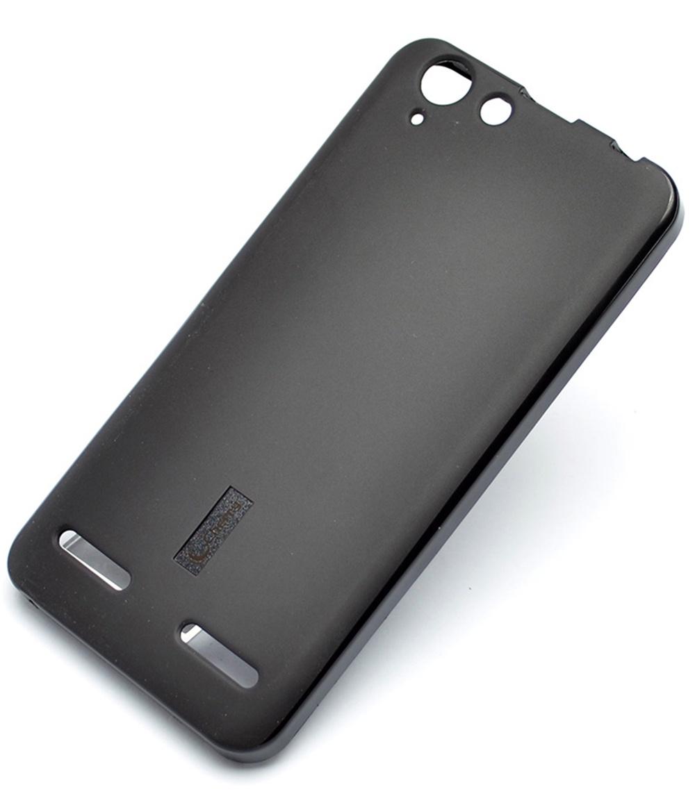 Чехол для сотового телефона Cherry Lenovo A6020 K5 plus, черный chanhowgp lenovo a plus