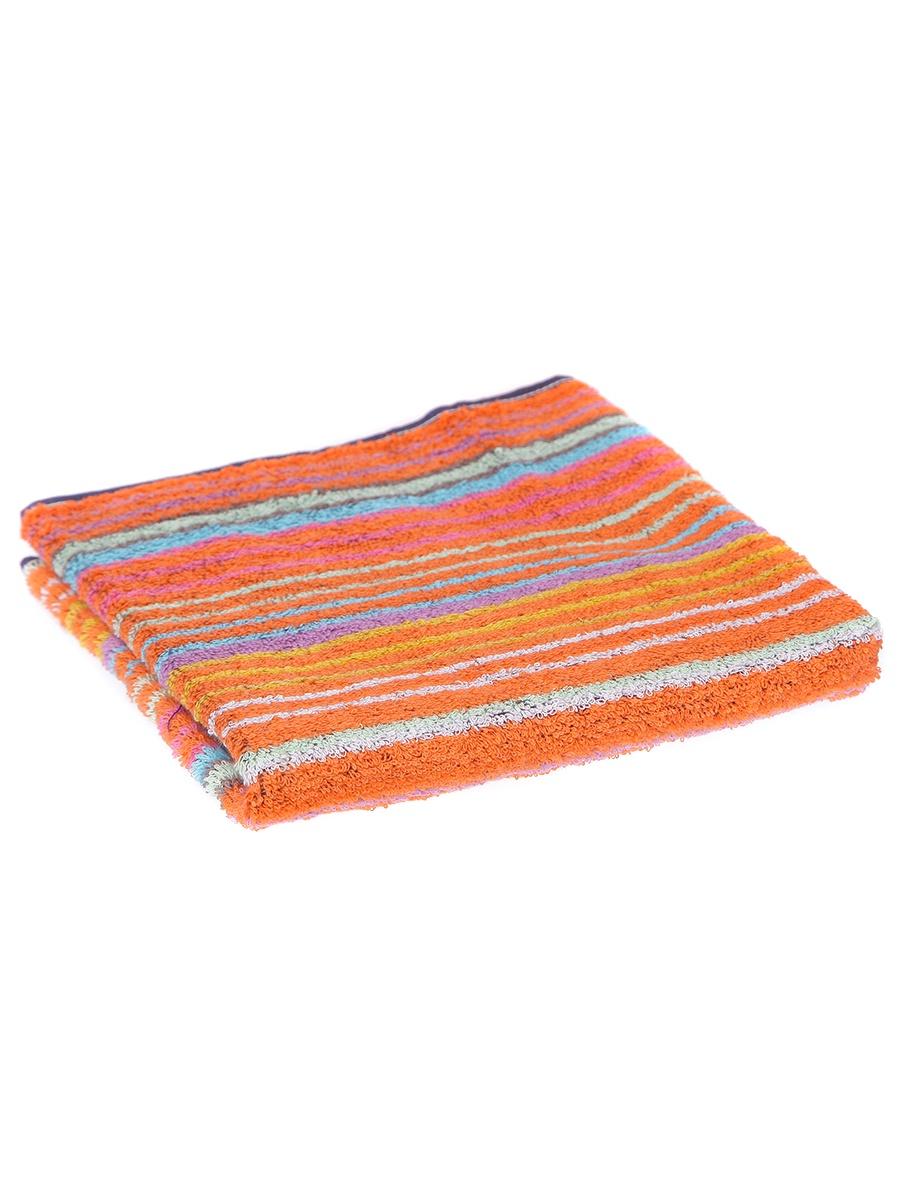 Полотенце банное Pastel Orange, оранжевый полотенце банное pastel 77108 розовый