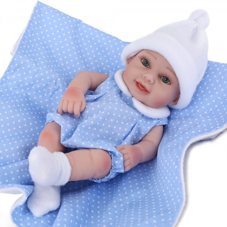 Мини-кукла Reborn Kids Кукла-реборн, 71-28
