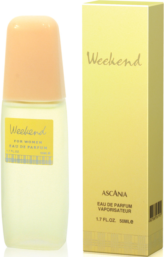 Ascania Weekend 50 мл цены