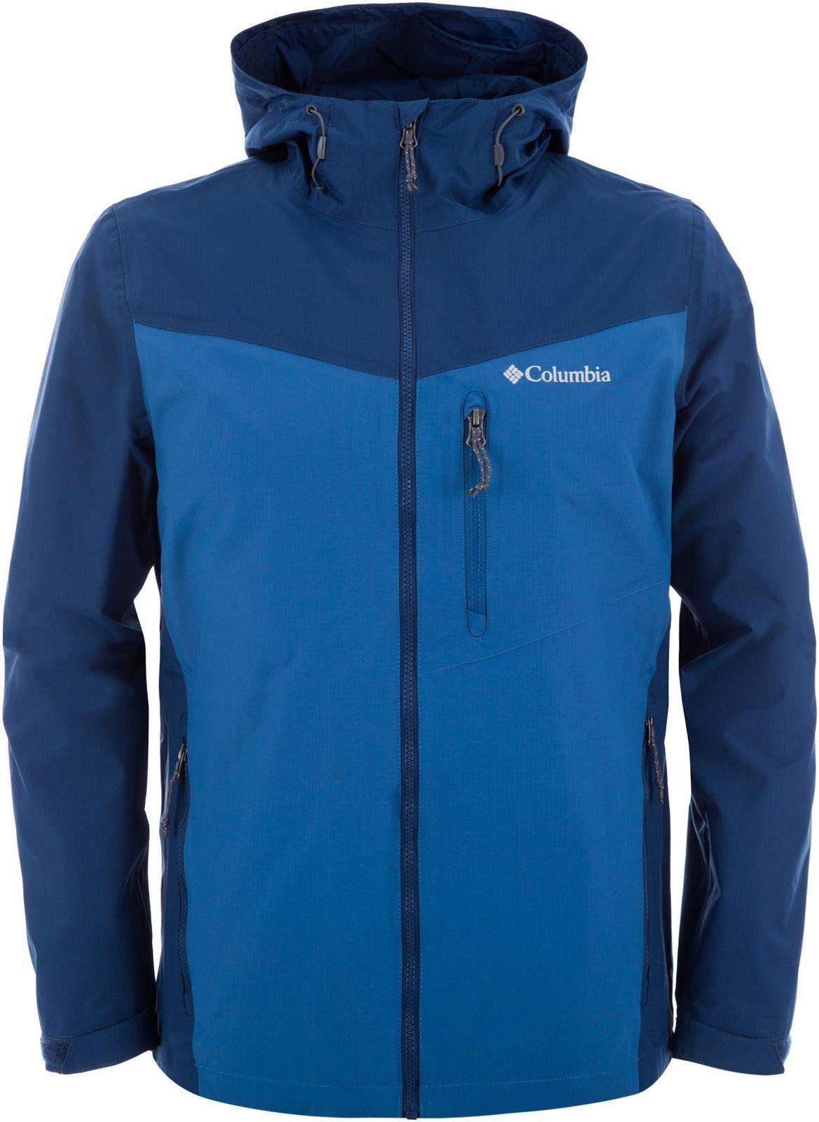 Ветровка Columbia Western Barlow II Jacket