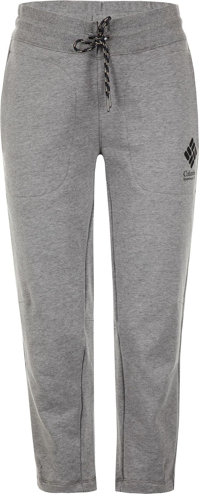 Фото - Бриджи/капри Columbia CSC W Bugasweat Capri Jogger капри женские the north face w aphrodite capri цвет синий t92uo6n4l размер xs 40