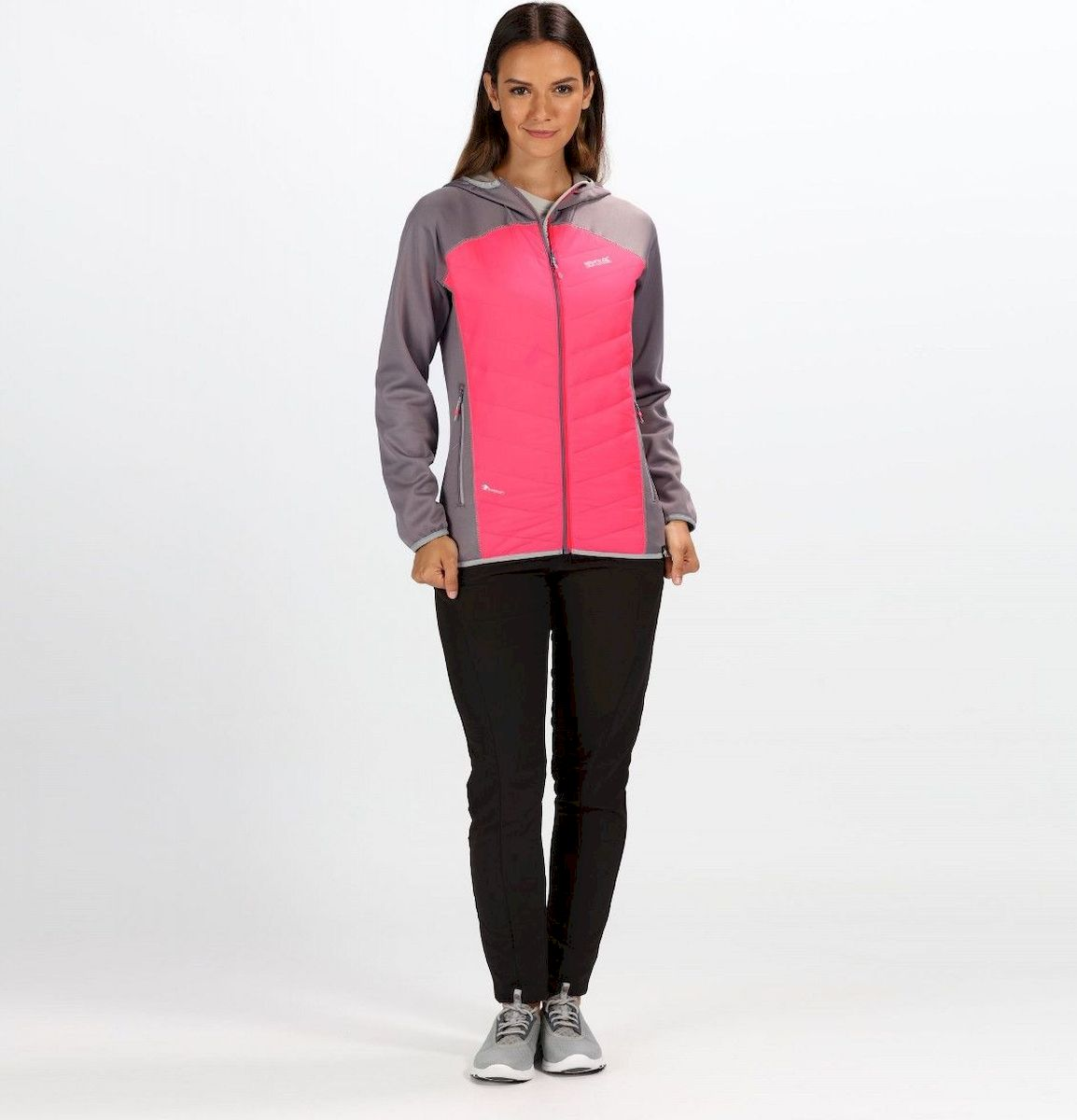 цена Куртка Regatta Wms Andreson IV онлайн в 2017 году