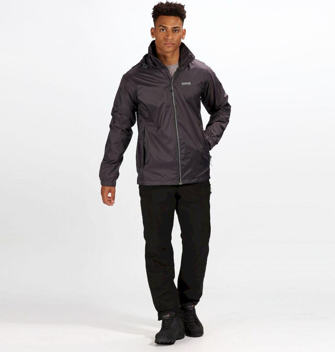 Куртка Regatta Lyle IV куртка мужская regatta lyle iv цвет синий rmw283 540 размер l 52 54