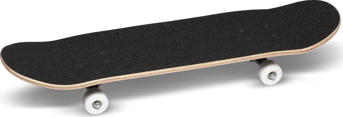 Скейтборд Joerex 5167, черный