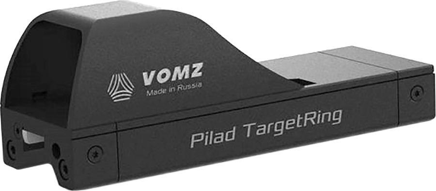 Прицел Pilad TargetRing, коллиматорный, 7474