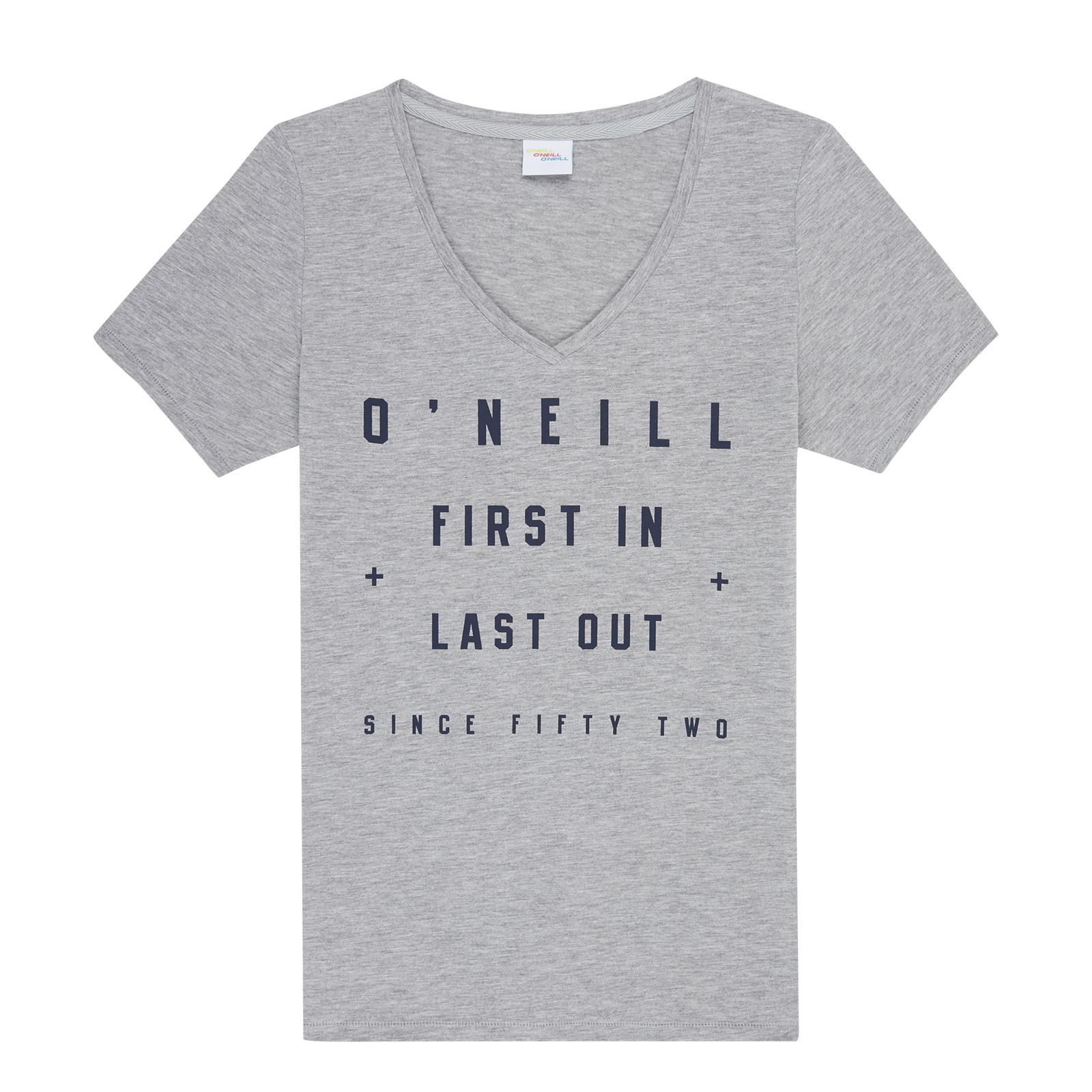 Футболка O'Neill Lw First In Last Out T-Shirt цена 2017