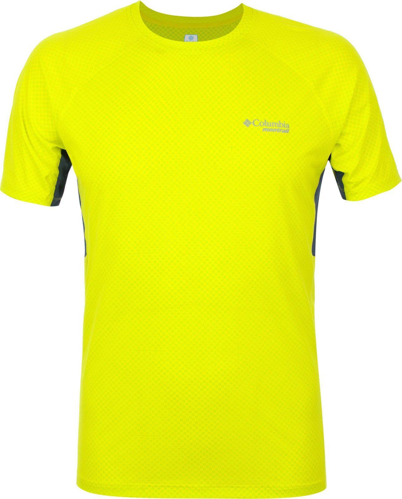 Футболка Columbia Titan Ultra Short Sleeve Shirt roll tab sleeve shirt dress
