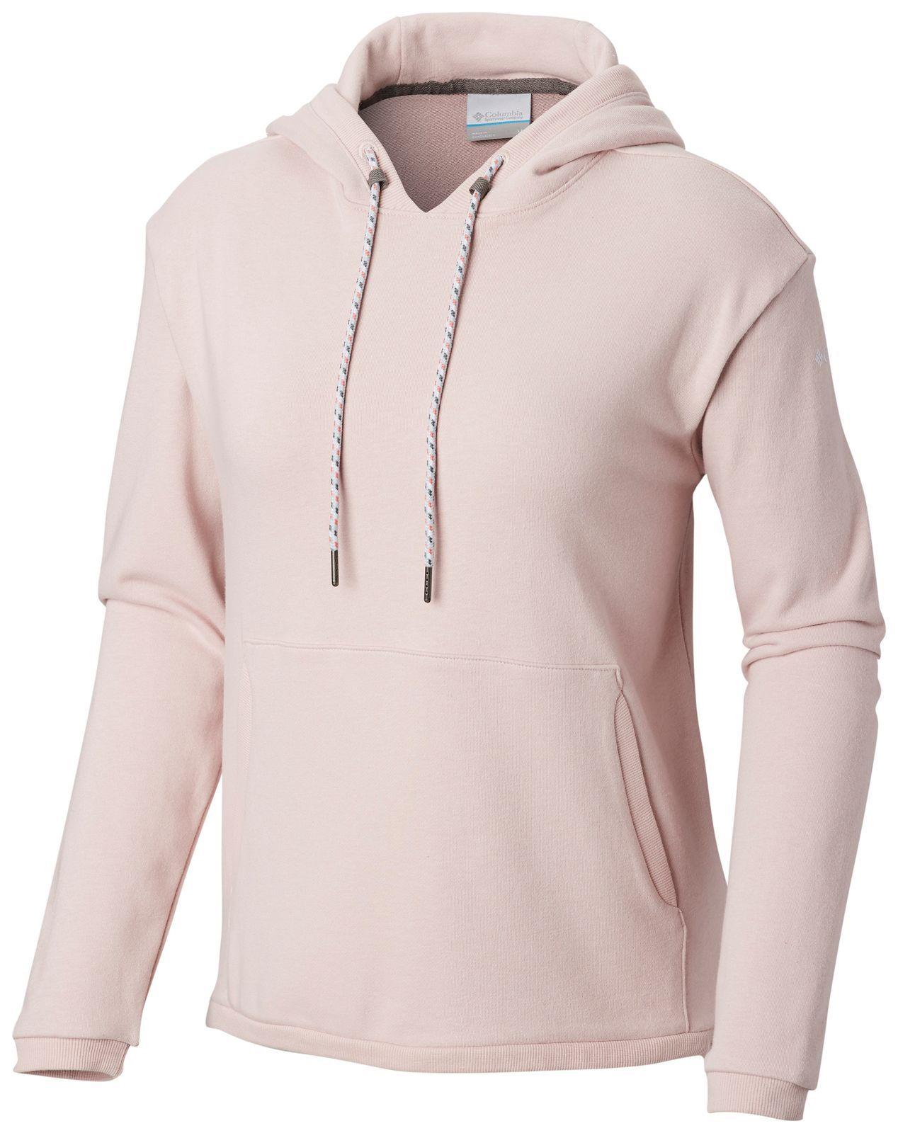 Худи Columbia CSC W Bugasweat Hoodie шорты мужские columbia csc m bugasweat short цвет серый 1840631 030 размер s 44 46