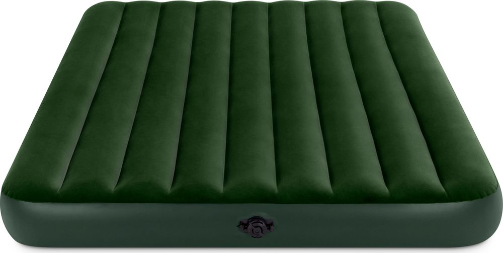 Матрас надувной Intex Prestige Downy Bed, 66969, 152 х 203 х 22 см