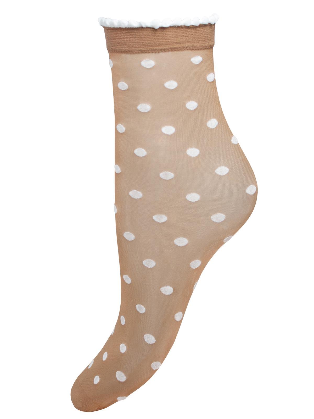 Носки Trasparenze носки в горошек мужские купить