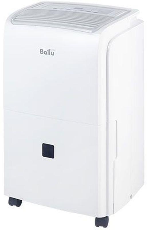 Ballu BDT-25L, White осушительвоздуха