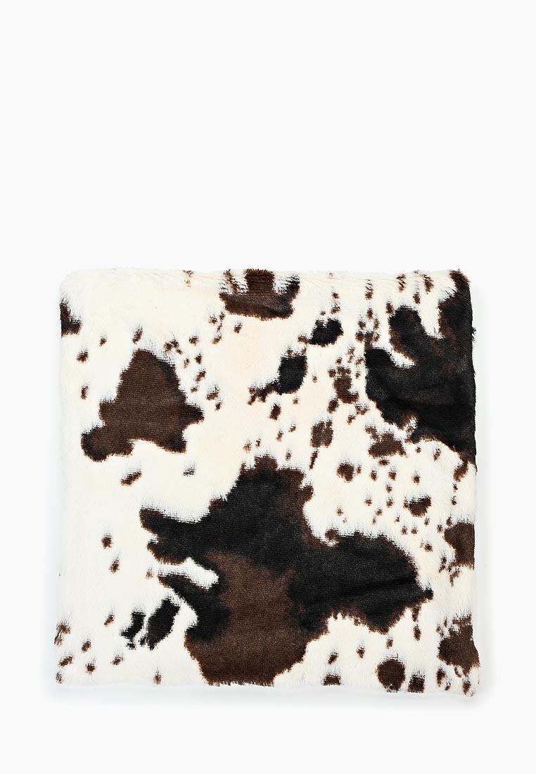 Подушка декоративная Pastel Декоративная, коричневый la pastel подушка декоративная лен мак 45х45