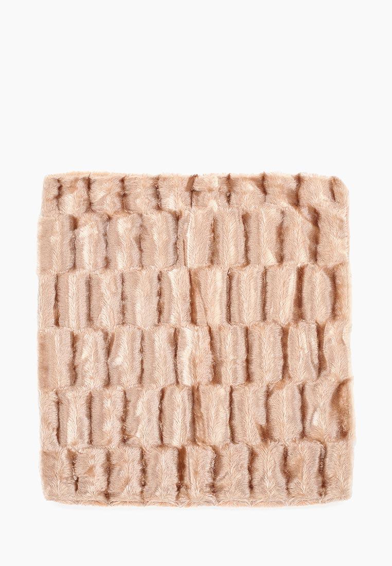 Подушка декоративная Pastel Декоративная, бежевый la pastel подушка декоративная лен мак 45х45