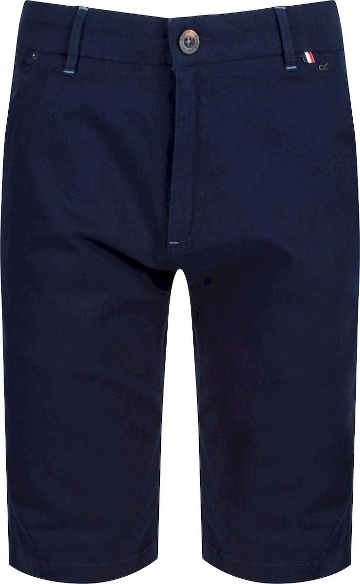 Шорты Regatta винтажный стиль супернаклейки