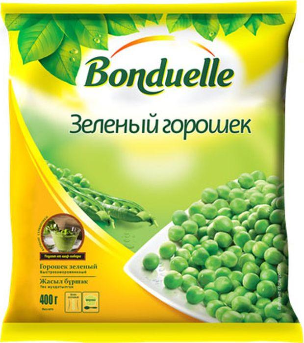 Горох замороженный Bonduelle Зеленый горошек, 405 г Bonduelle