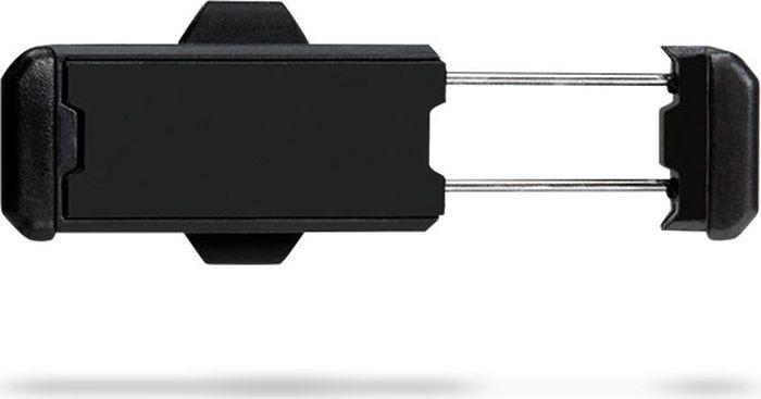 Автомобильный держатель TTEC FlexGrip Mini, 2TT09, черный верещагина ирина николаевна уварова наталия викторовна английский язык учебник для 2 х классов 1 й год обучения в 2 х частях часть 1