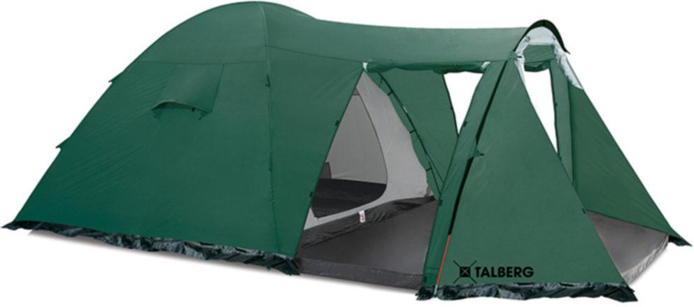 Палатка Talberg Blander 4 цены