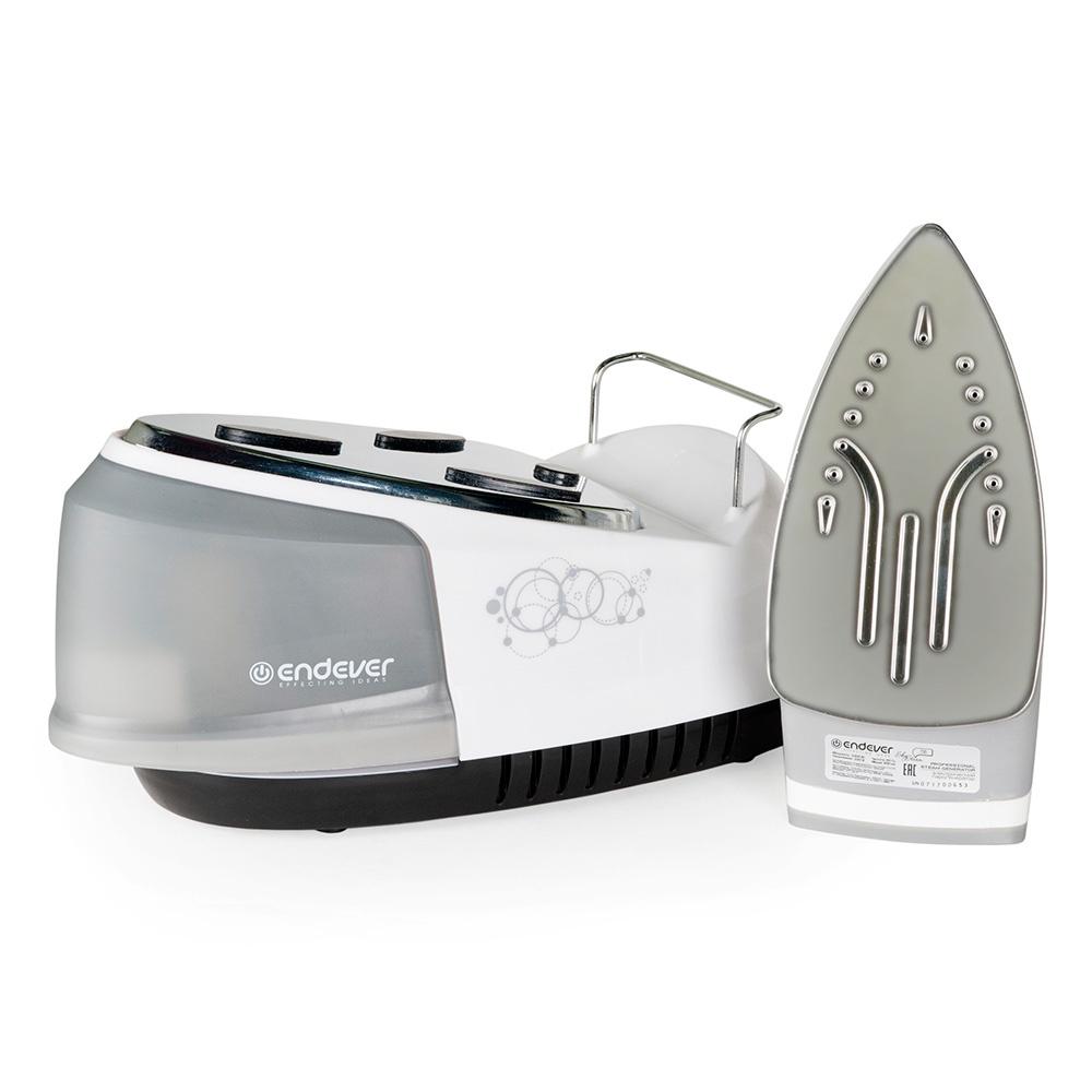 Парогенератор Endever SkySteam-735, серый, белый Endever