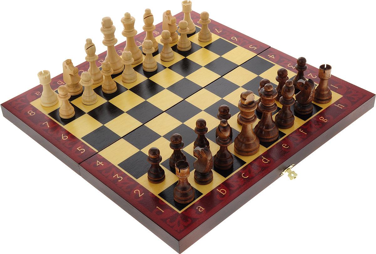 Шахматы Саванна Бордо 2, 40 х 40 см. shp-516 philips shp