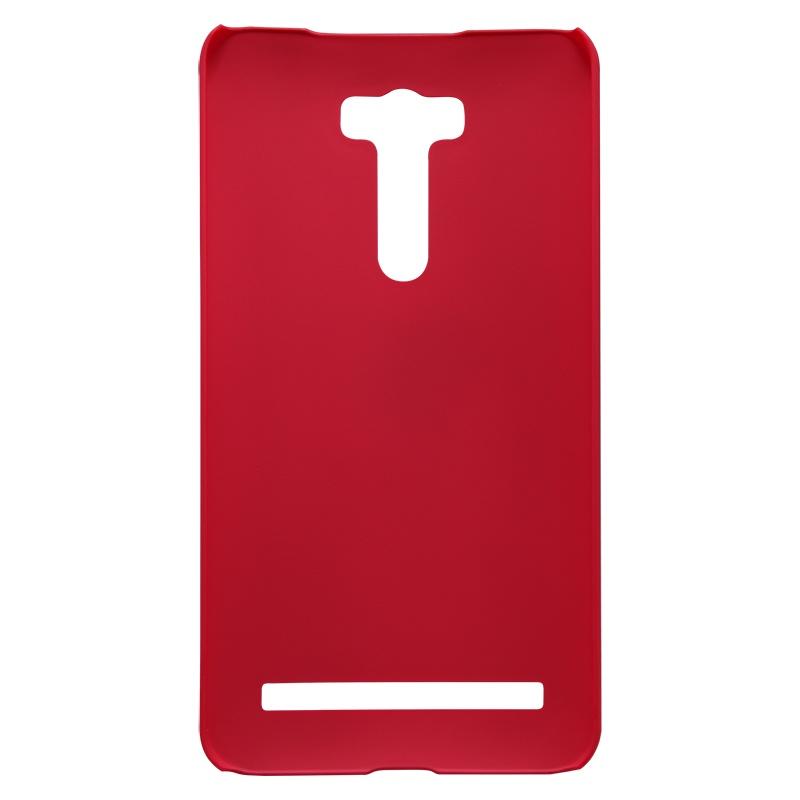 Чехол для сотового телефона Nillkin Super Frosted, 6902048106963, красный клип кейс nillkin super frosted shield для lg g4 stylus красный