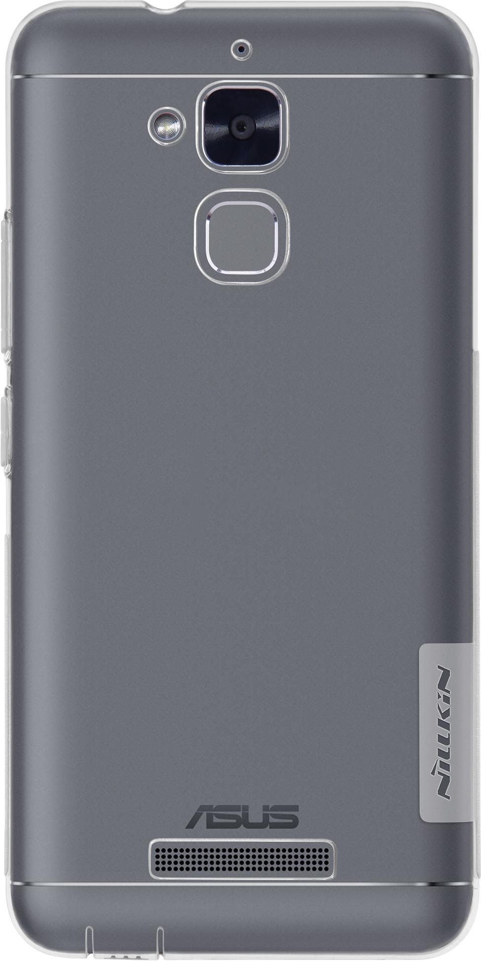 Чехол для сотового телефона Nillkin TPU, 6902048129566, белый nillkin nature tpu case чехол для iphone 6 plus