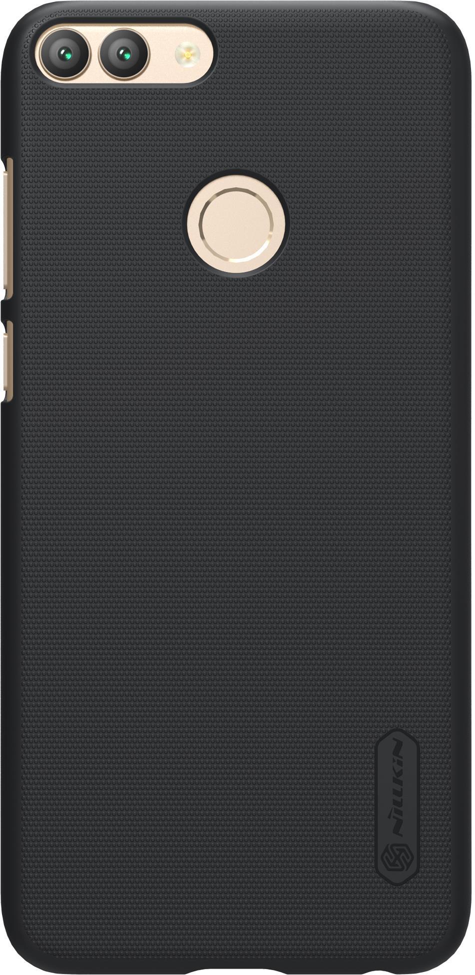 Чехол для сотового телефона Nillkin Super Frosted, 6902048152205, черный