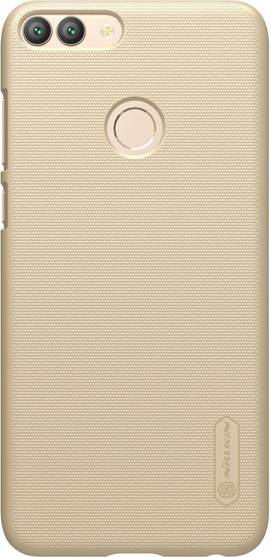 Чехол для сотового телефона Nillkin Super Frosted, 6902048152236, золотой