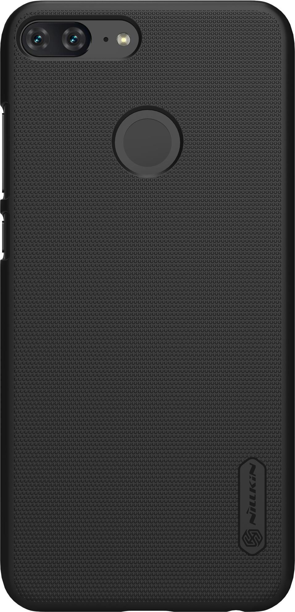 Чехол для сотового телефона Nillkin Super Frosted, 6902048152403, черный