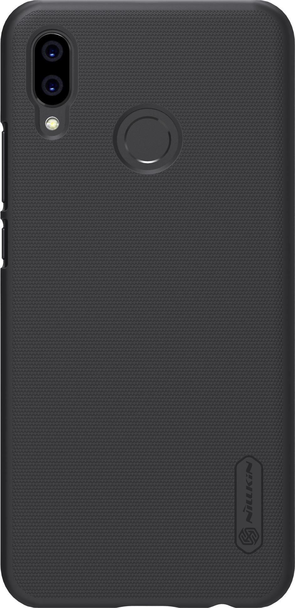 Чехол для сотового телефона Nillkin Super Frosted, 6902048155244, черный