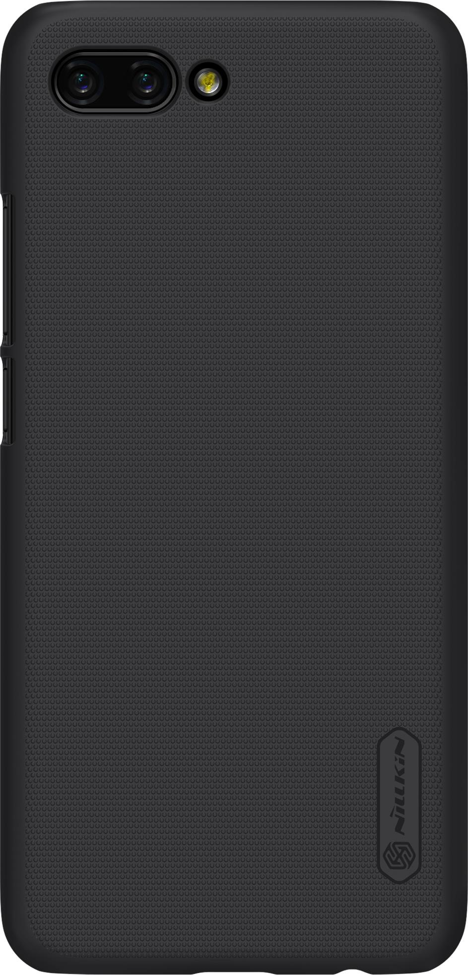 Чехол для сотового телефона Nillkin Super Frosted, 6902048157224, черный