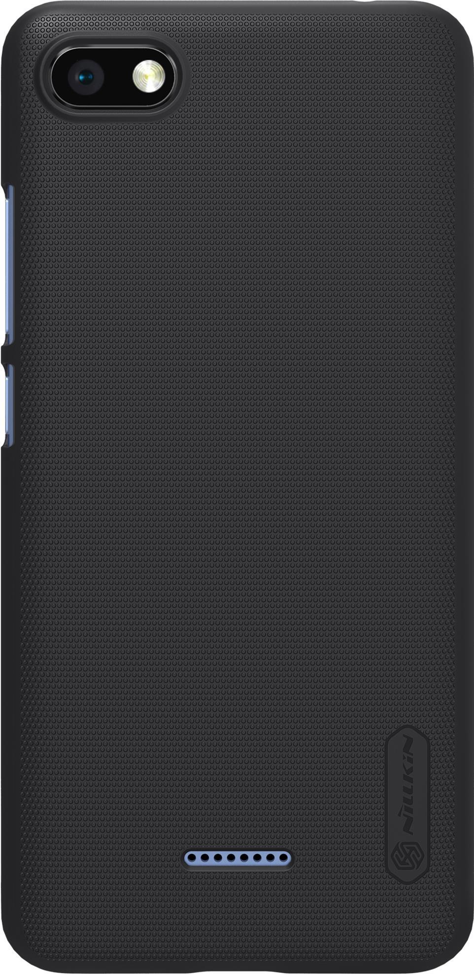 Чехол для сотового телефона Nillkin Super Frosted, 6902048160668, черный