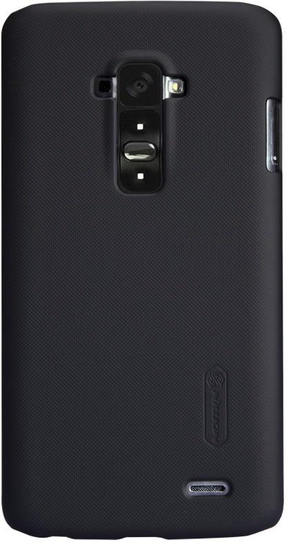 Чехол для сотового телефона Nillkin Super Frosted, 6956473276517, черный чехол для смартфона lenovo a680 nillkin super frosted shield черный