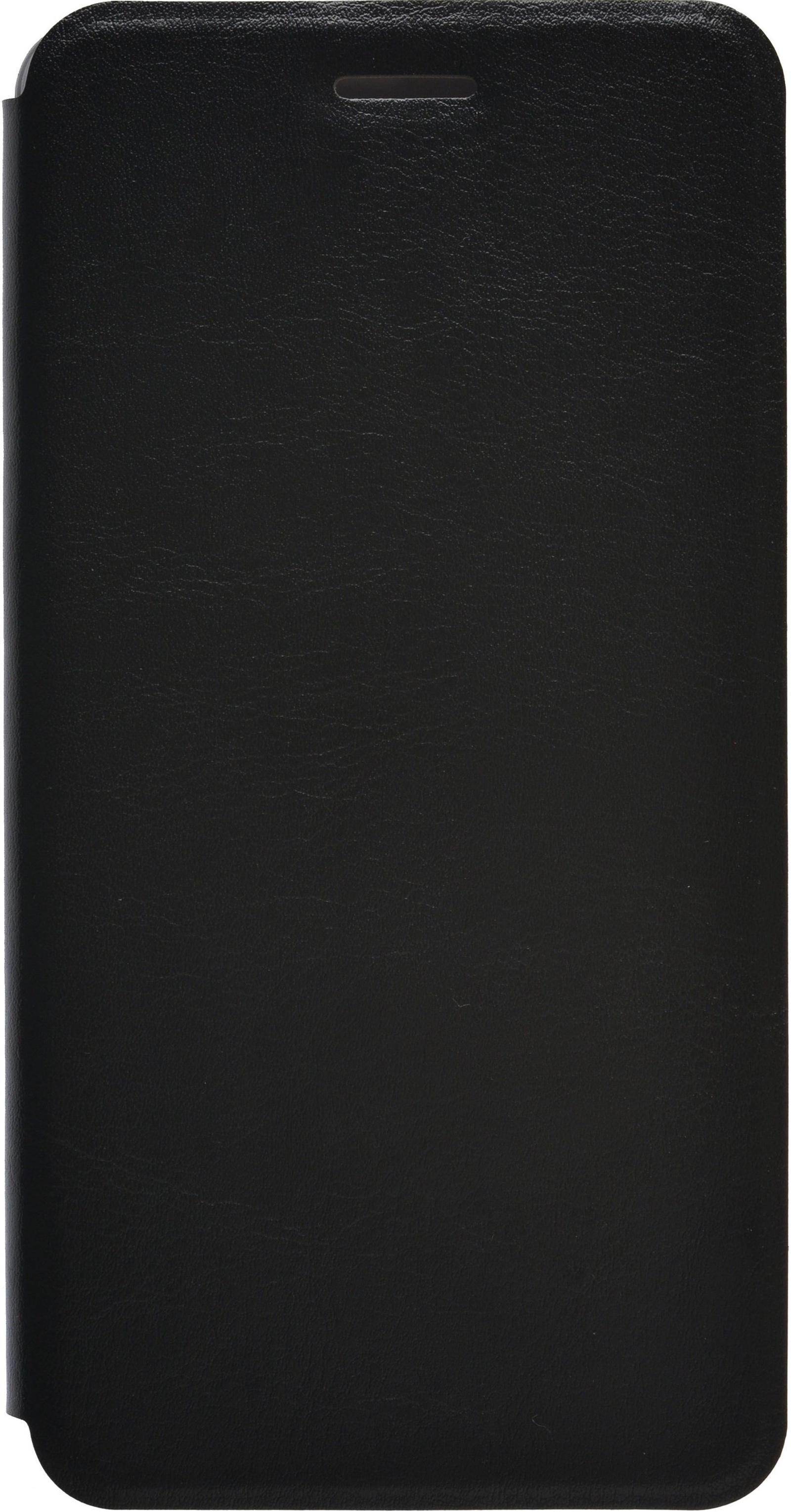 Чехол для сотового телефона skinBOX Lux, 4630042525429, черный цена