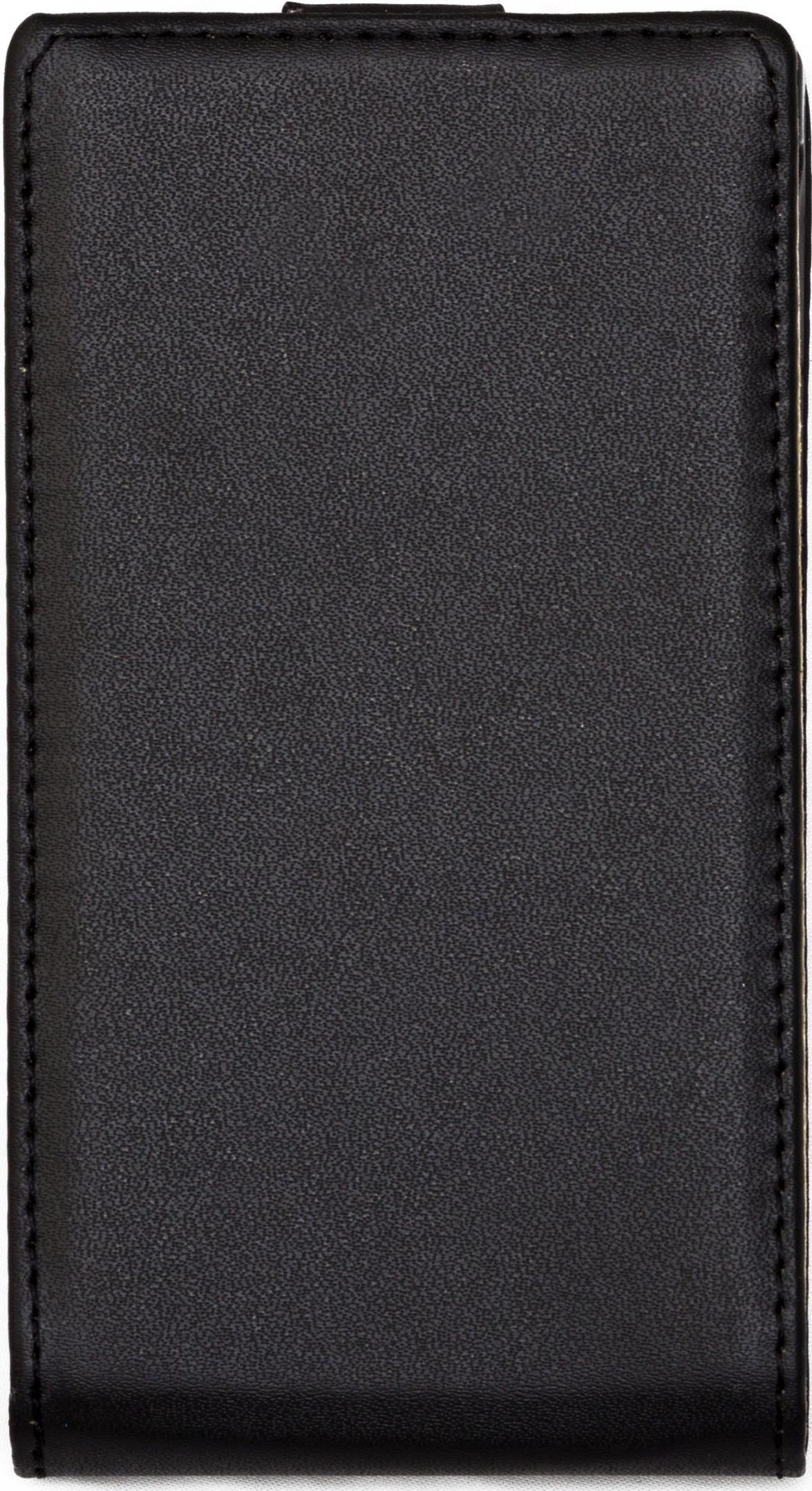 Чехол для сотового телефона skinBOX 4People, 4630042526129, черный стоимость