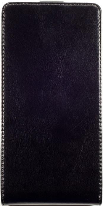 Чехол для сотового телефона skinBOX 4People, 4630042526266, черный стоимость