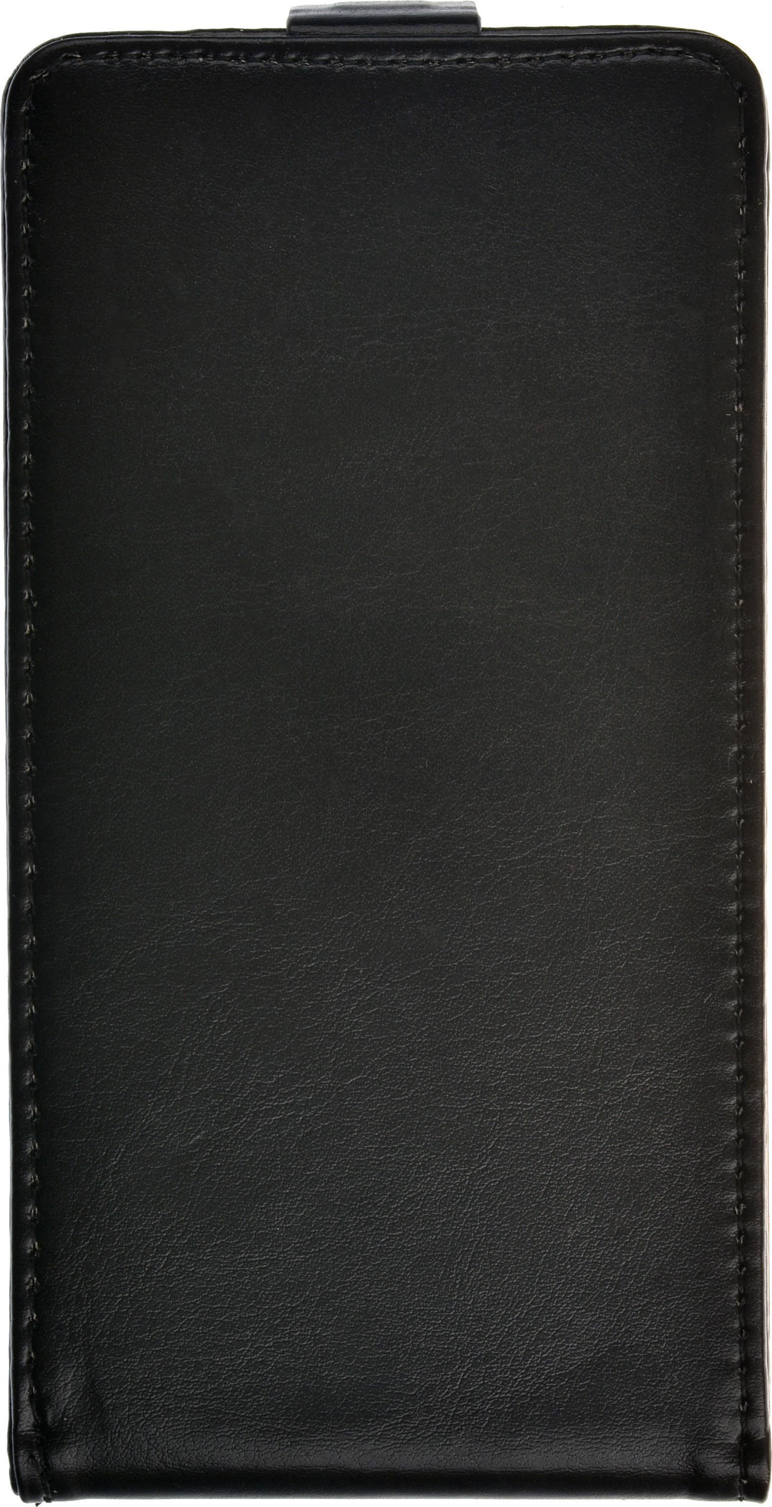 Чехол для сотового телефона skinBOX 4People, 4630042526303, черный стоимость