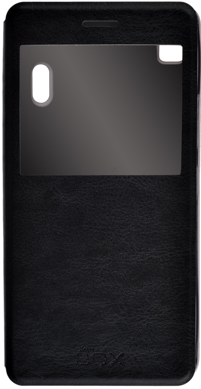 Чехол для сотового телефона skinBOX Lux AW, 4630042527058, черный roar aw чехол для asus zenfone 4 a400cg white