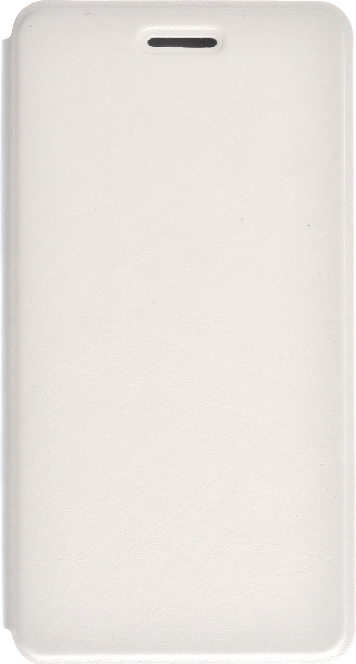 цена на Чехол для сотового телефона skinBOX Lux, 4630042527300, белый