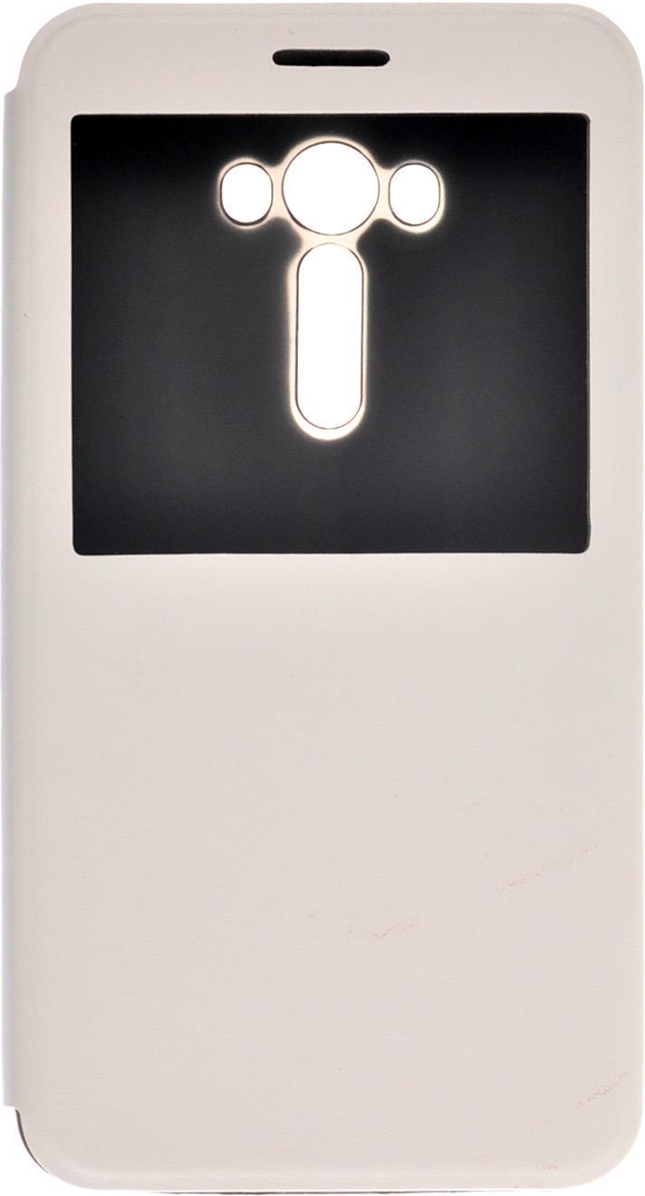 цена на Чехол для сотового телефона skinBOX Lux AW, 4630042527324, белый