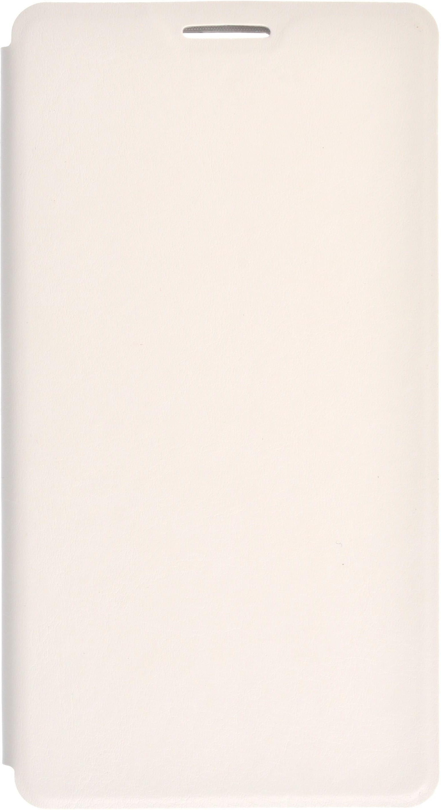 Чехол для сотового телефона skinBOX Lux, 4630042527492, белый цена и фото