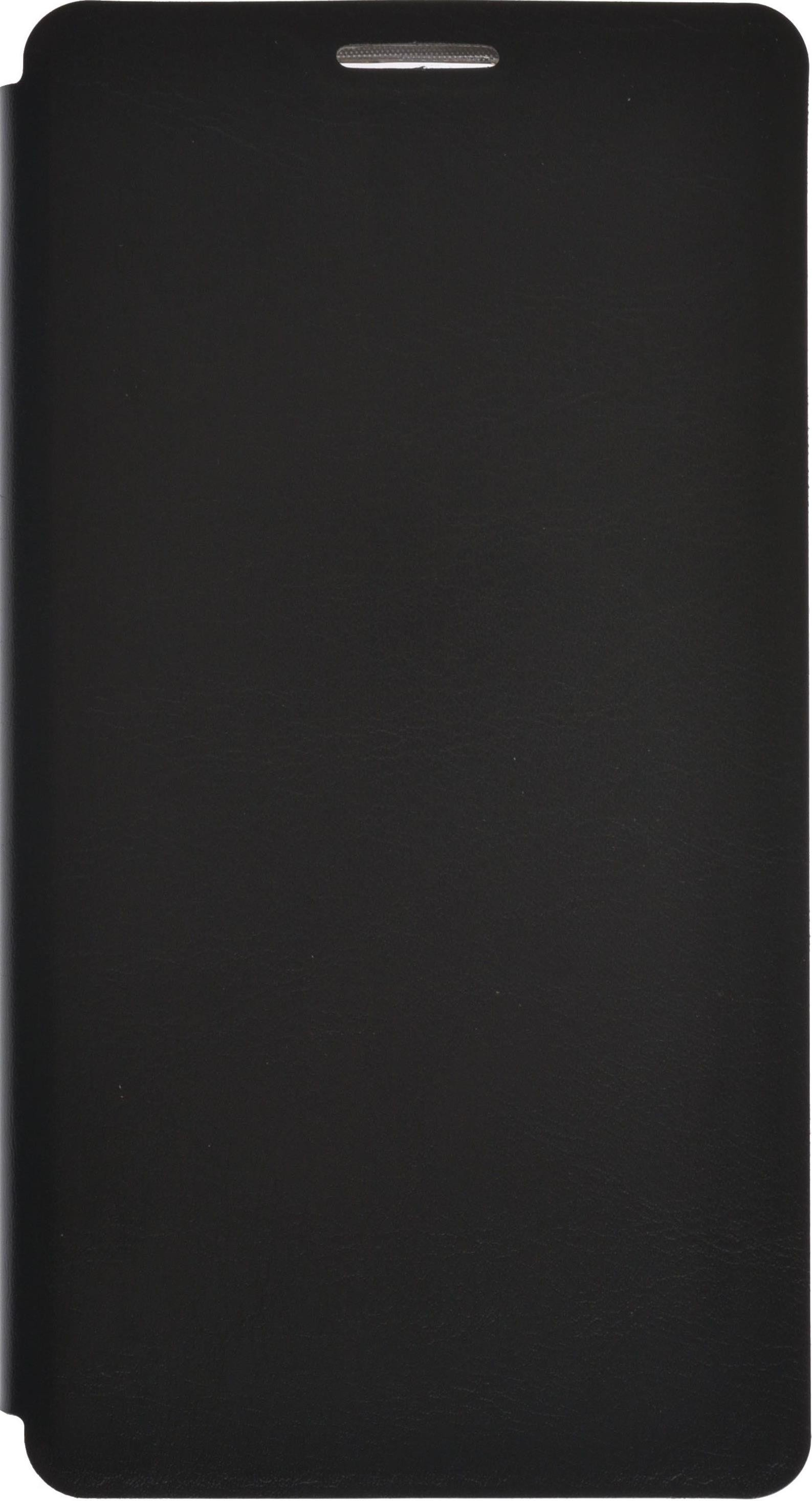 Чехол для сотового телефона skinBOX Lux, 4630042527508, черный все цены